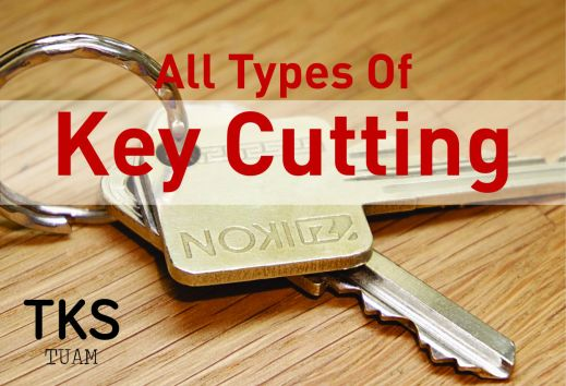 Key Cutting
